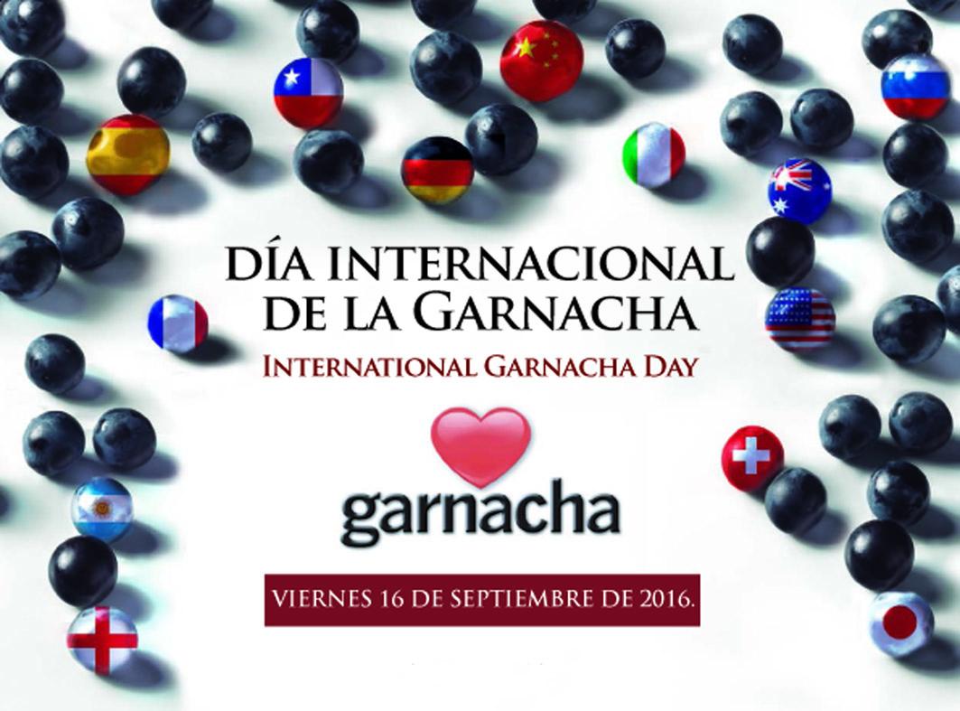 CARTEL DIA INTERNACIONAL DE LA GARNACHA A4