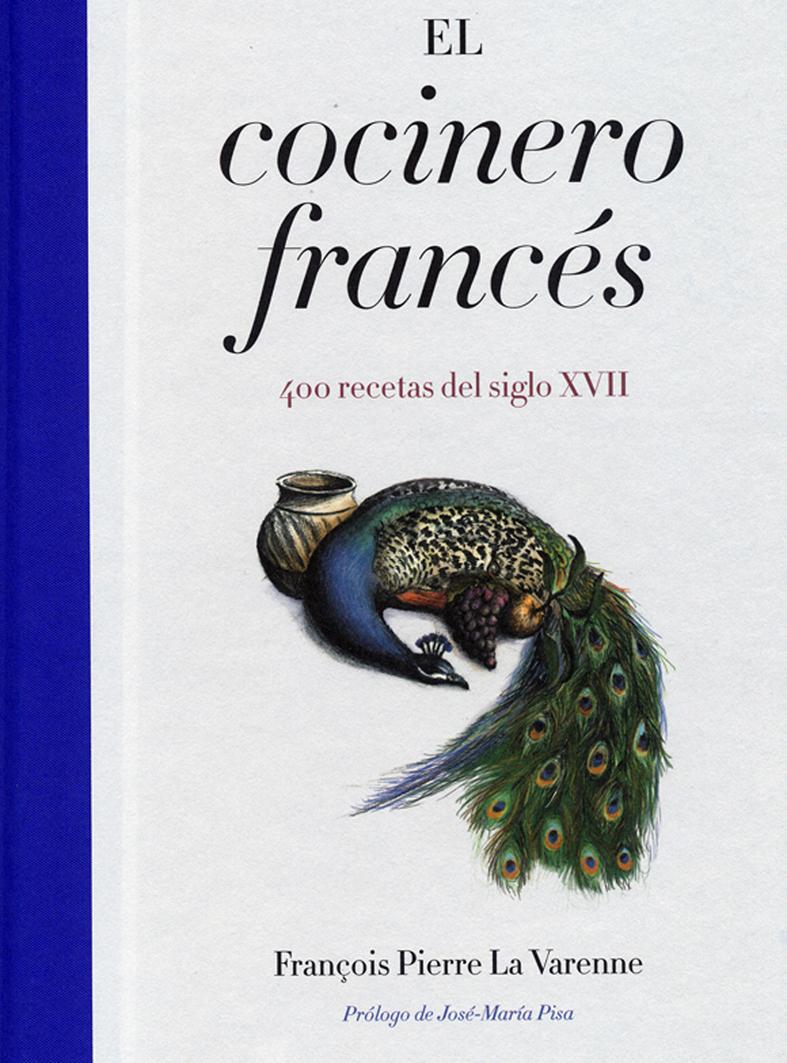 Lugares con estrella el cocinero franc s recetas siglo for Cocinero en frances
