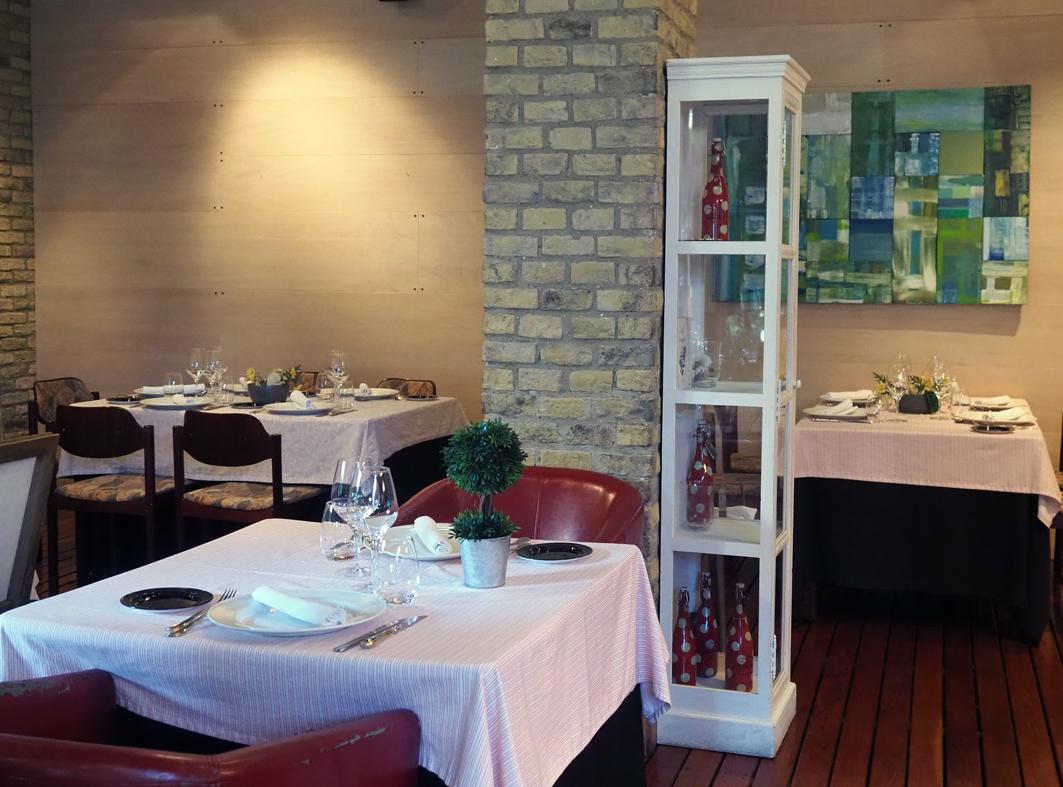 Lugares con Estrella restaurante el foro archivos - Lugares con Estrella